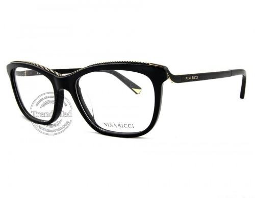 عینک طبی نینا ریچی مدل vnr081 رنگ 700
