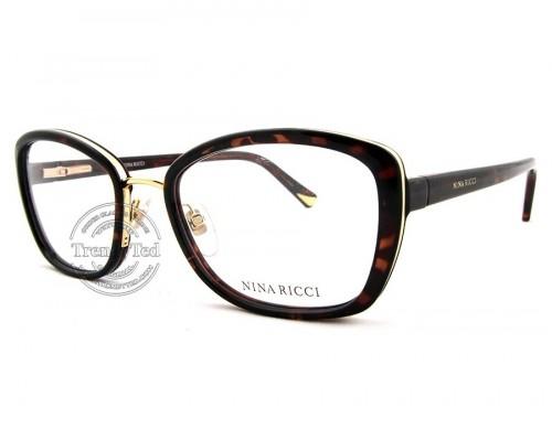 NINA RICCI eyeglasses model vnr069 color 722