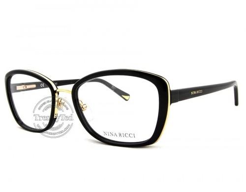 NINA RICCI eyeglasses model vnr069 color 700