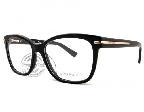 عینک طبی نینا ریچی مدل vnr017 رنگ 700