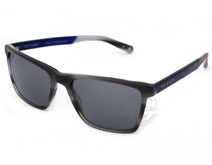 عینک آفتابی تدبیکر مدل 1422 رنگ 908 TED BAKER - 1