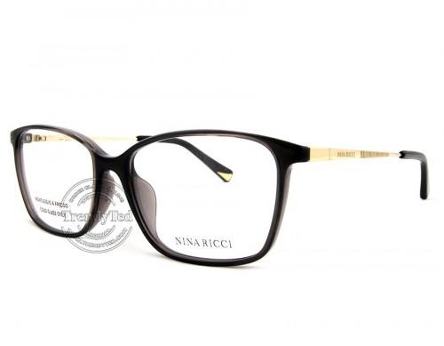 عینک طبی نینا ریچی مدل vnr035 رنگ 705