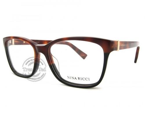 عینک طبی نینا ریچی مدل vnr024 رنگ 839