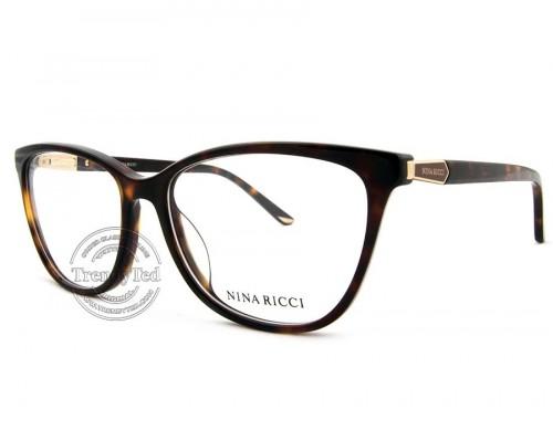 عینک طبی نینا ریچی مدل vnr131 رنگ 722