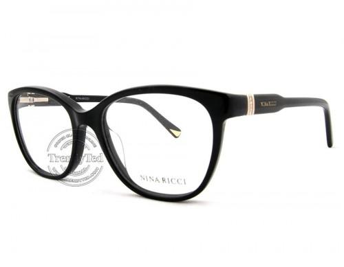 عینک طبی نینا ریچی مدل vnr041s رنگ 700