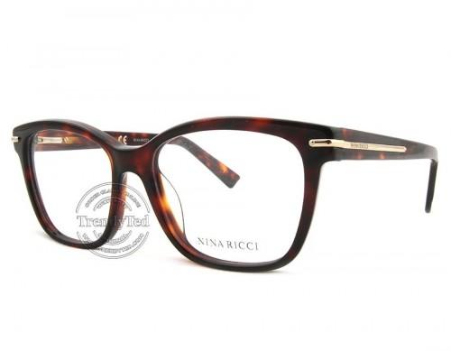عینک طبی نینا ریچی مدل vnr017 رنگ 714