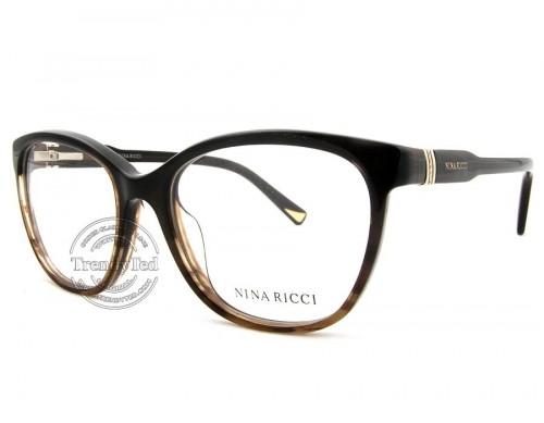 عینک طبی نینا ریچی مدل vnr041s رنگ 6pb