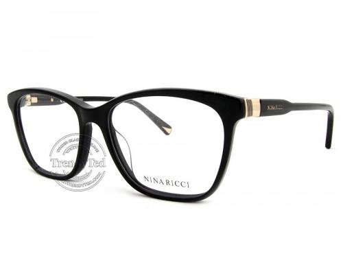 عینک طبی نینا ریچی مدل vnr47 رنگ 700