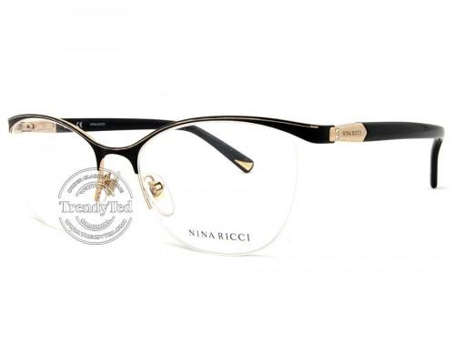 NINA RICCI eyeglasses model vnr78s color 301