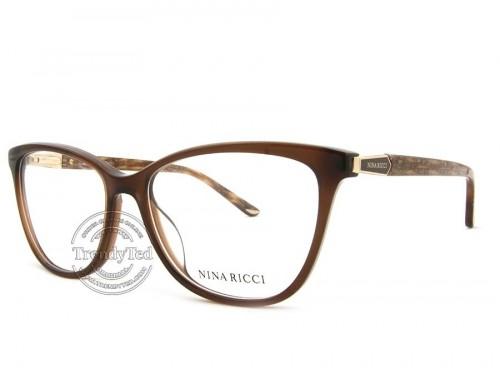 عینک طبی نینا ریچی مدل vnr131 رنگ v72