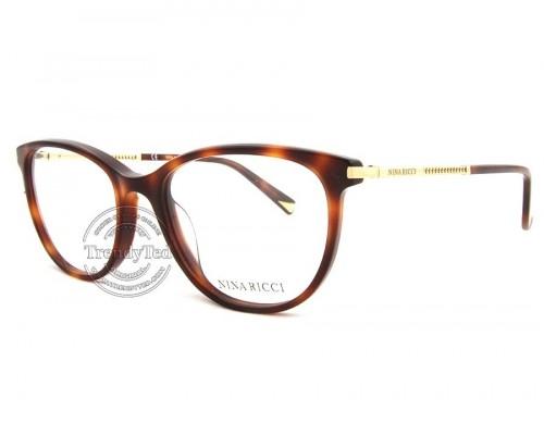 عینک طبی نینا ریچی مدل vnr82 رنگ 752