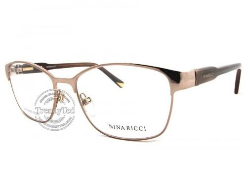 عینک طبی نینا ریچی مدل vnr040 رنگ a32