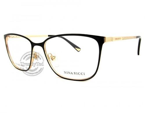 عینک طبی نینا ریچی مدل vnr095s رنگ 303