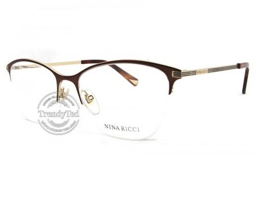 عینک طبی نینا ریچی مدل vnr074 رنگ r26