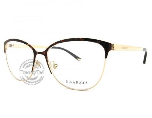 عینک طبی نینا ریچی مدل vnr125s رنگ 320