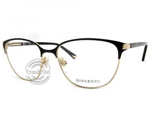 عینک طبی نینا ریچی مدل vnr91 رنگ 303