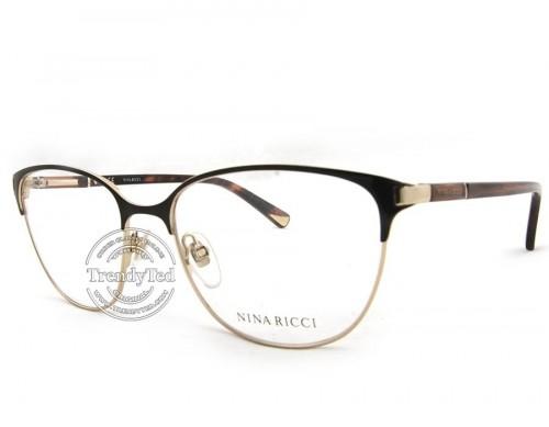 عینک طبی نینا ریچی مدل vnr091 رنگ 492