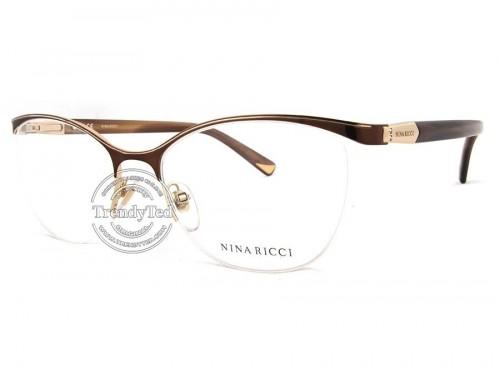 عینک طبی نینا ریچی مدل vnr078s رنگ r41