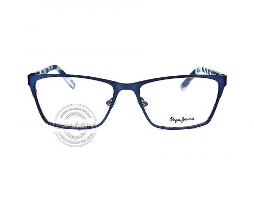 PEPE JEANS EYE GLASSES FOR MEN model ALISTAIR 1224 color C3