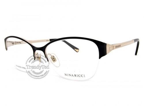 عینک طبی نینا ریچی مدل vnr045 رنگ sn9