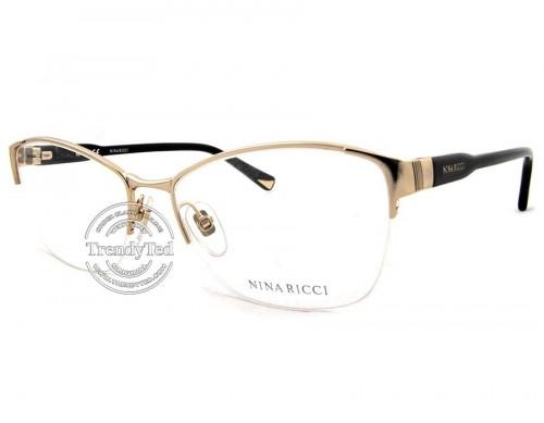 عینک طبی نینا ریچی مدل vnr048 رنگ 300