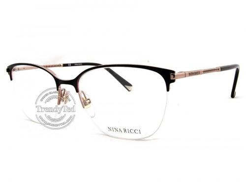 NINA RICCI eyeglasses model vnr085 color f38