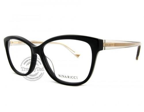 عینک طبی نینا ریچی مدل vnr020 رنگ 700