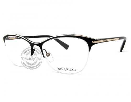 NINA RICCI eyeglasses model vnr026 color 304