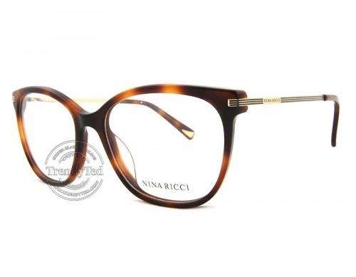 NINA RICCI eyeglasses model vnr075 color 752 nina ricci - 1