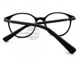 عینک طبی نینا ریچی مدل vnr089 رنگ 700 nina ricci - 3