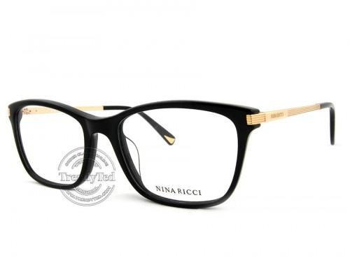 NINA RICCI eyeglasses model vnr094 color 700