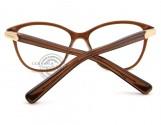 عینک طبی نینا ریچی مدل vnr076s رنگ 700 nina ricci - 3