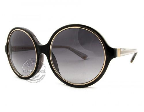 عینک آفتابی نینا ریچی مدل snr011 رنگ 705 nina ricci - 1