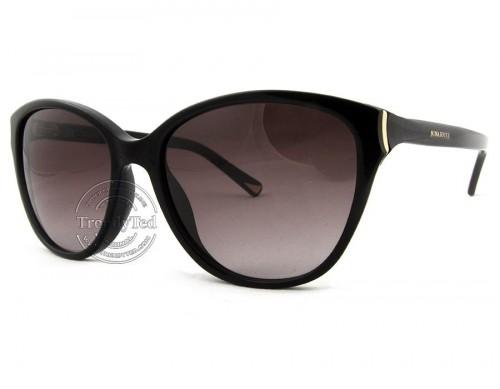 عینک آفتابی نینا ریچی مدل snr064 رنگ 700k nina ricci - 1