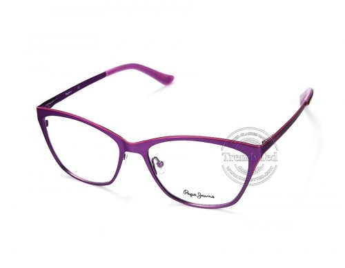 PEPE JEANS OPTICAL GLASSES for women model ROSALIE 1227 color C3