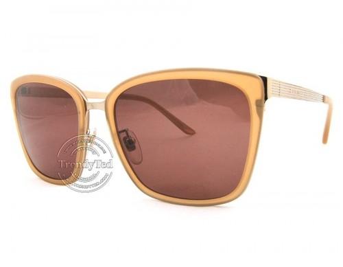 عینک آفتابی نینا ریچی مدل snr111 رنگ 6m3 nina ricci - 1