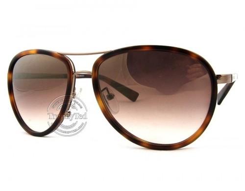 عینک آفتابی نینا ریچی مدل snr010 رنگ 8G7X nina ricci - 1