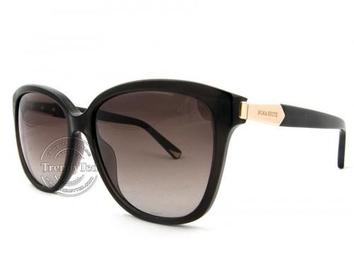 عینک آفتابی نینا ریچی مدل snr067 رنگ 705 nina ricci - 1