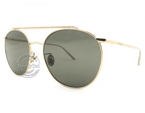 عینک آفتابی نینا ریچی مدل snr118 رنگ 8H2 nina ricci - 1