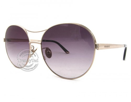 عینک آفتابی نینا ریچی مدل snr110S رنگ 594 nina ricci - 1