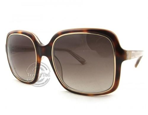عینک آفتابی نینا ریچی مدل snr012 رنگ ANR nina ricci - 1