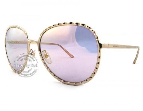 عینک آفتابی نینا ریچی مدل snr105 رنگ 8H2G nina ricci - 1