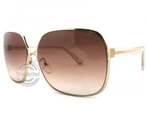عینک آفتابی نینا ریچی مدل snr013 رنگ 349 nina ricci - 1