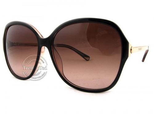 عینک آفتابی نینا ریچی مدل snr052 رنگ W35 nina ricci - 1