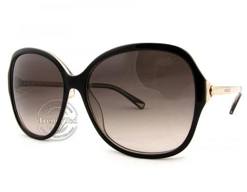 عینک آفتابی نینا ریچی مدل snr052 رنگ 9LM nina ricci - 1