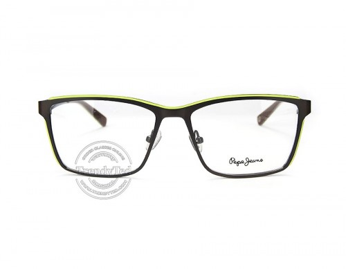PEPE JEANS EYE GLASSS for men model BRADY 1226 color C3