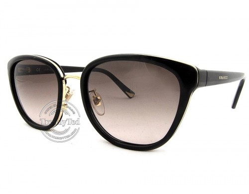 عینک آفتابی نینا ریچی مدل snr055 رنگ 700 nina ricci - 1
