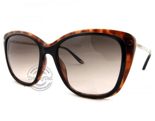 عینک آفتابی نینا ریچی مدل snr122 رنگ 9RA nina ricci - 1