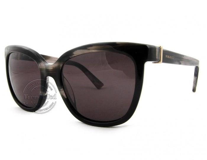 عینک آفتابی نینا ریچی مدل snr004 رنگ  92C nina ricci - 1