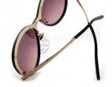 عینک آفتابی دولچه گابانا مدل DG4170P رنگ 2775/8G